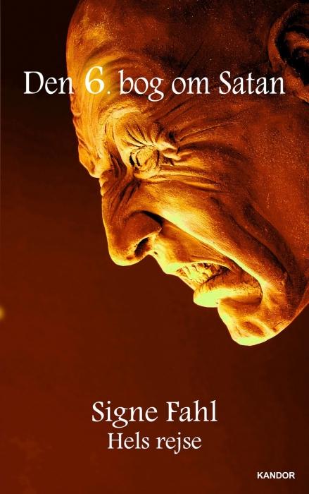 Den 6. bog om Satan (Bog)
