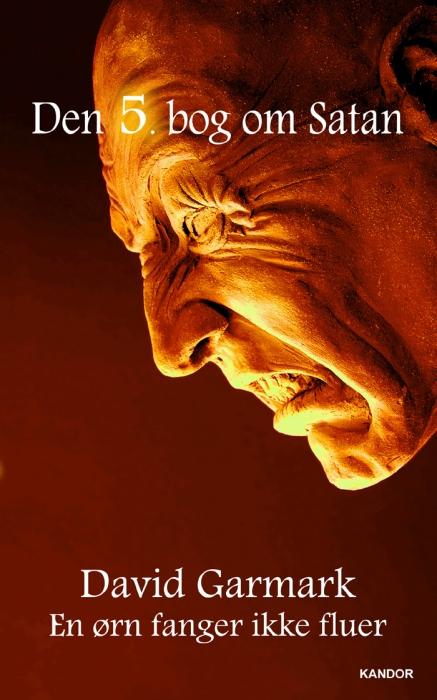 Image of   Den 5. bog om Satan (Bog)