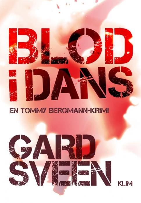 Blod i dans (Bog)