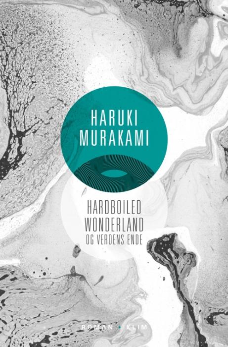 Image of   Hardboiled Wonderland og Verdens ende PB (Bog)
