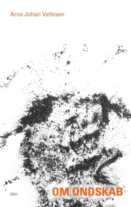 Image of Om ondskab (Bog)