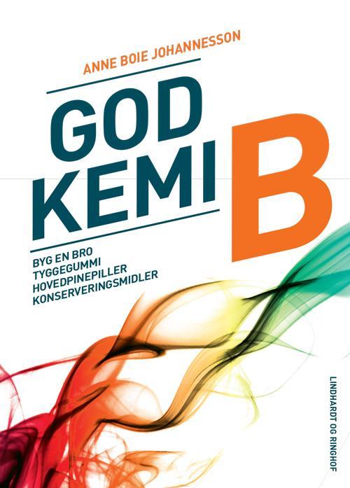 Image of God kemi, B (Bog)