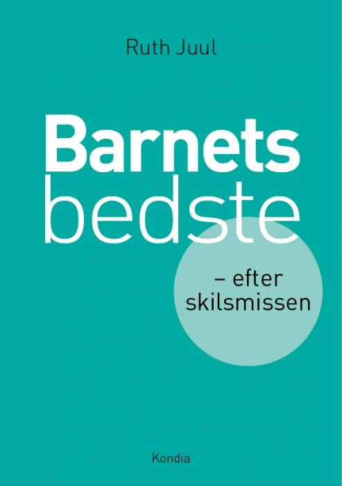 Image of   Barnets bedste (Bog)