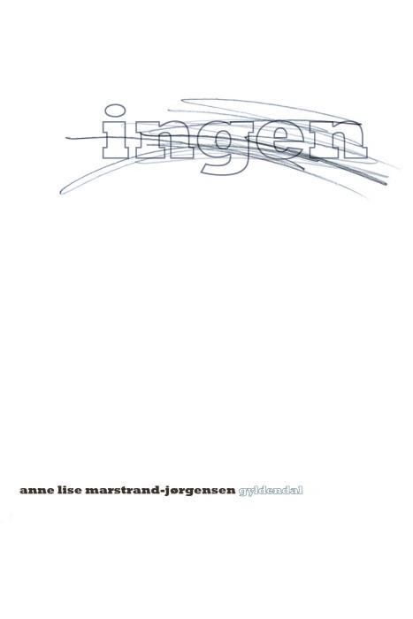 Image of Ingen (E-bog)
