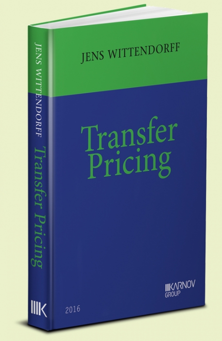Transfer Pricing (Bog)