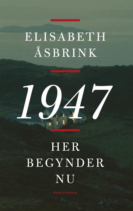 Image of   1947. Her begynder nu (E-bog)