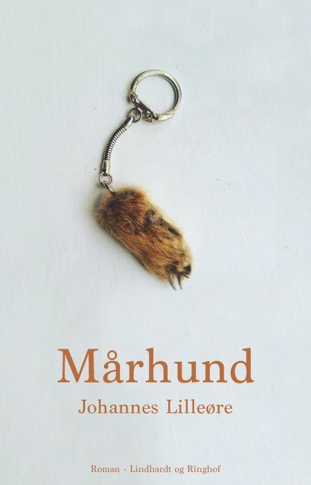Mårhund (E-bog)