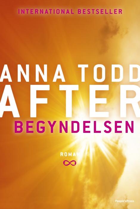 Image of After - Begyndelsen (E-bog)