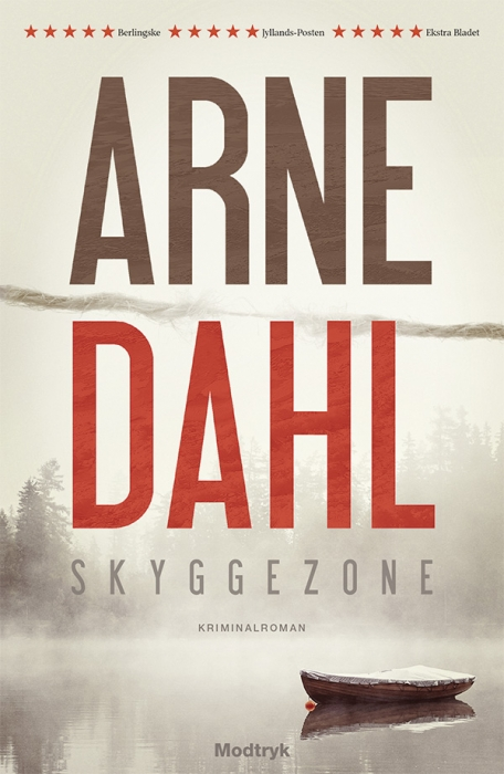 Image of Skyggezone (E-bog)