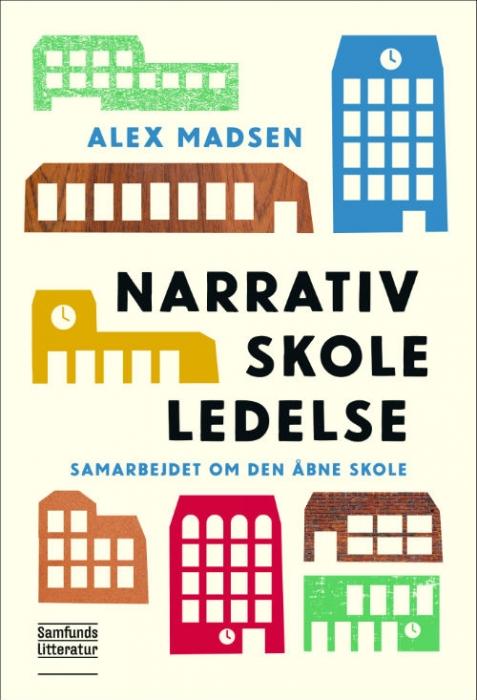 Image of Narrativ skoleledelse (Bog)