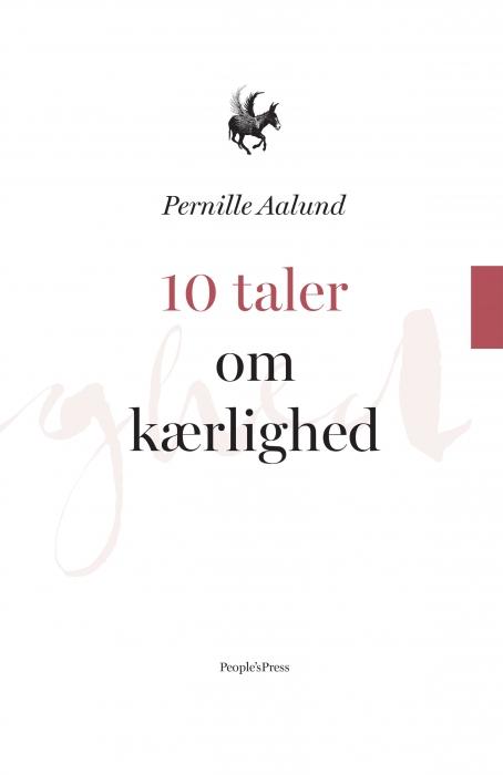 Image of   10 taler om kærlighed (E-bog)