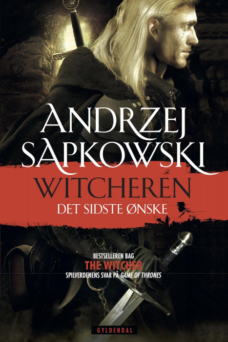 Image of THE WITCHER 1 (E-bog)