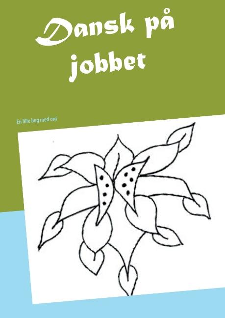 Image of   Dansk på jobbet (Bog)