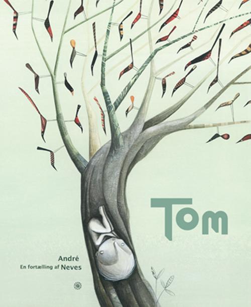 Image of Tom (Bog)