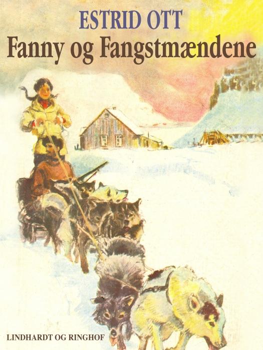 Image of   Fanny og Fangstmændene (E-bog)