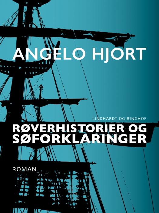 Image of Røverhistorier og søforklaringer (E-bog)