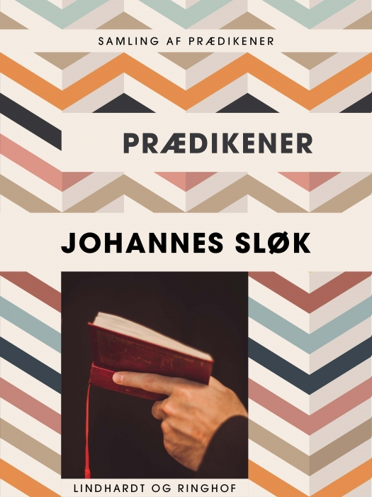 Prædikener (E-bog)