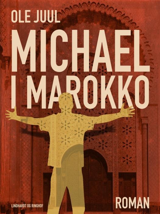 Billede af Michael i Marokko (E-bog)