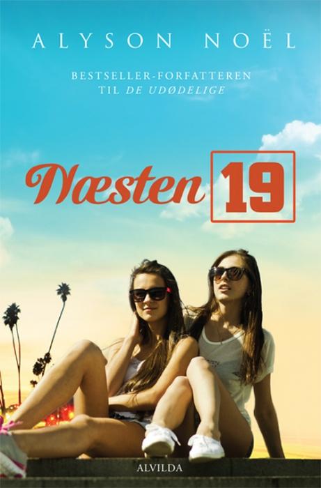 Image of Næsten 19 (E-bog)
