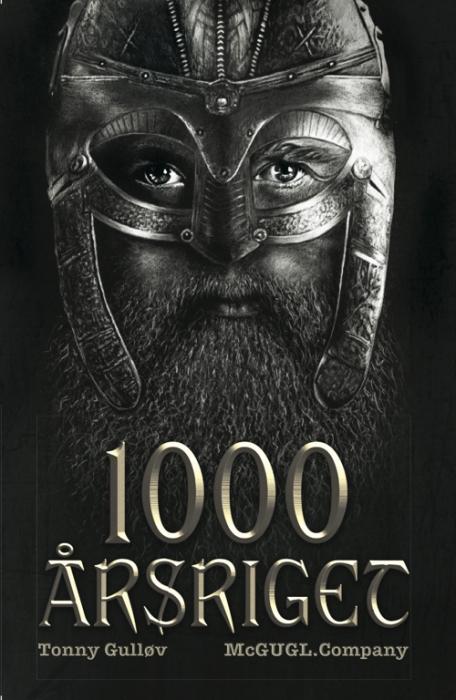 Image of   1000-Årsriget (Bog)