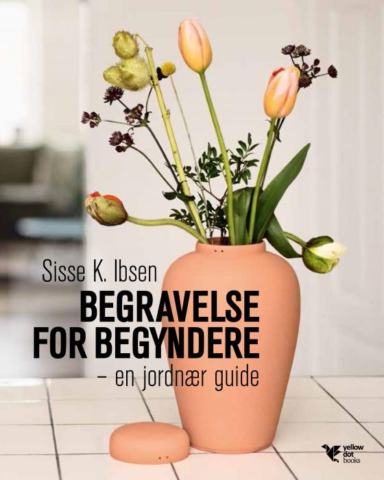 Image of   Begravelse for begyndere (Bog)