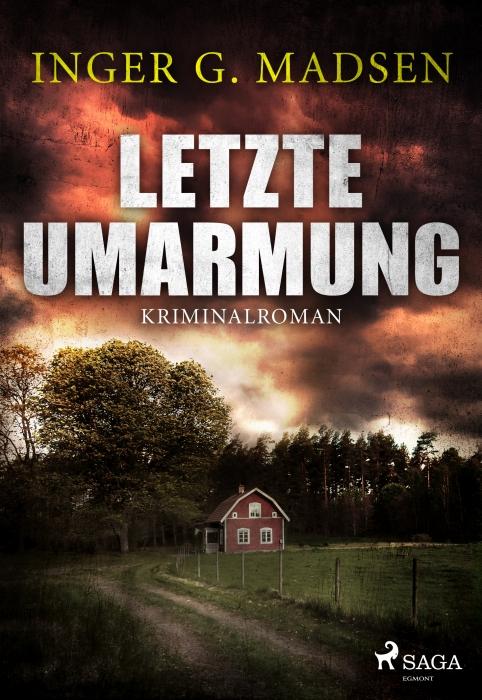 Image of   Letzte Umarmung (Lydbog)