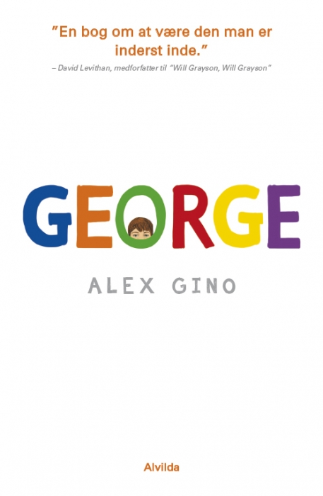 Image of George (E-bog)