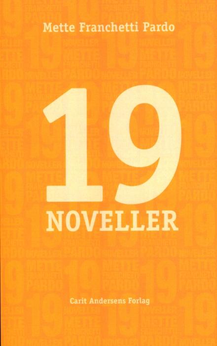 Image of   19 Noveller (Bog)