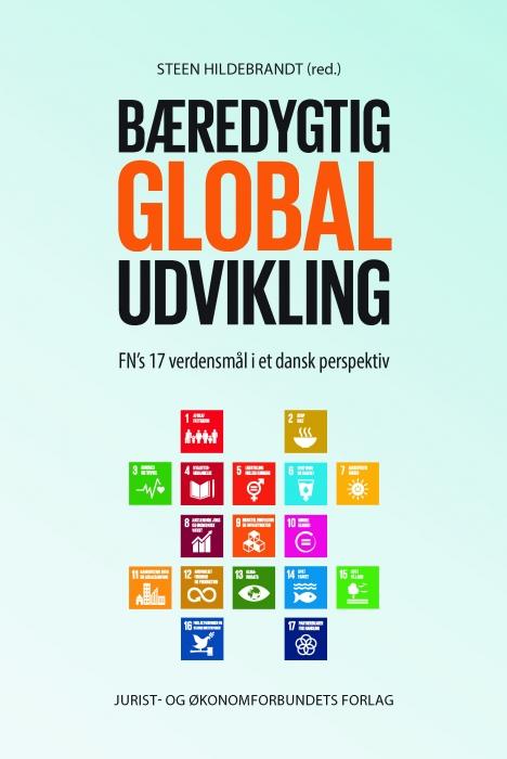 Bæredygtig global udvikling (Bog)