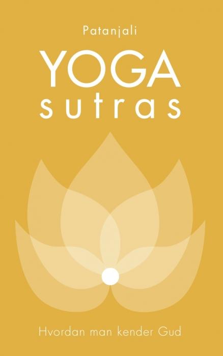 Yoga Sutras (Bog)