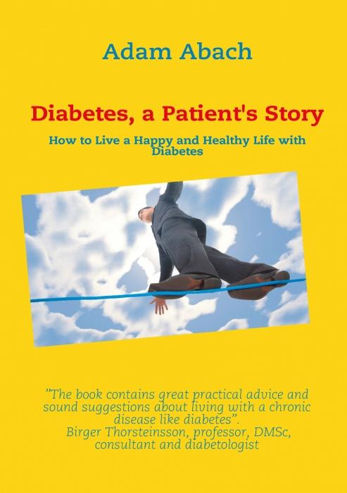 Image of Diabetes, a Patients Story (E-bog)