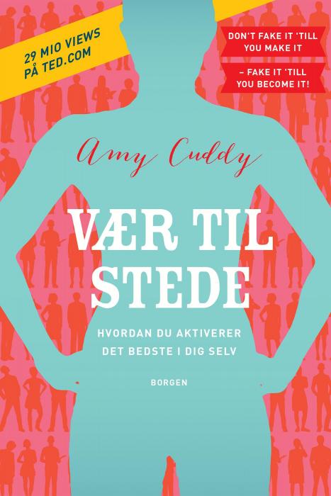 Image of Vær til stede (E-bog)