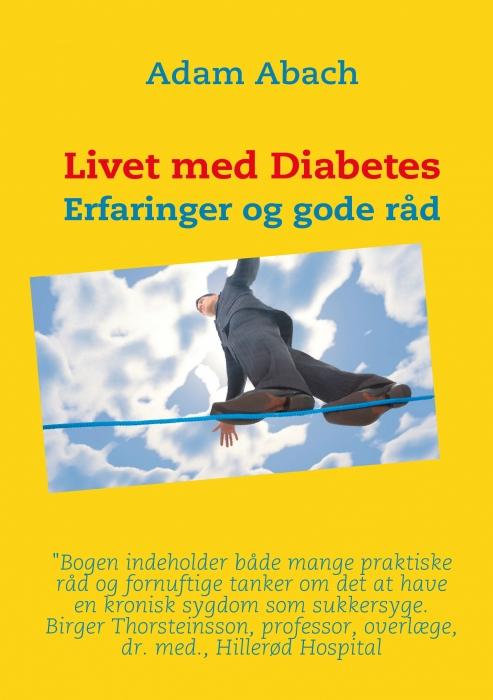 Image of Livet med Diabetes (E-bog)