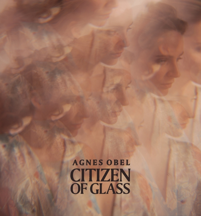 Image of Citizen of glass - CD (Lydbog)