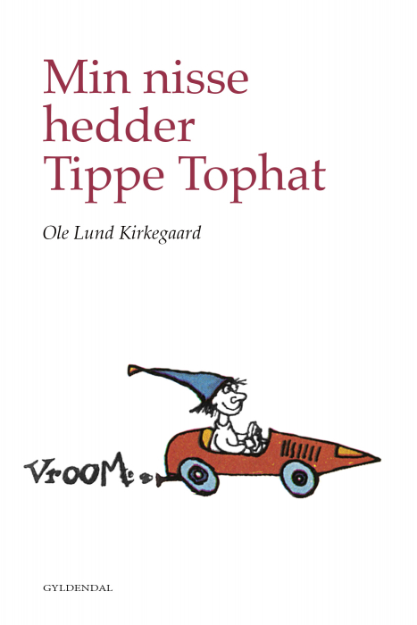 Image of   Min nisse hedder Tippe Tophat (E-bog)