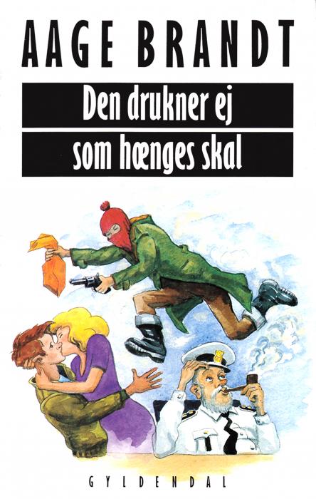 Image of Den drukner ej, som hænges skal (E-bog)