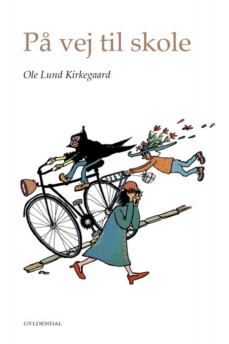 Image of   På vej til skole (E-bog)