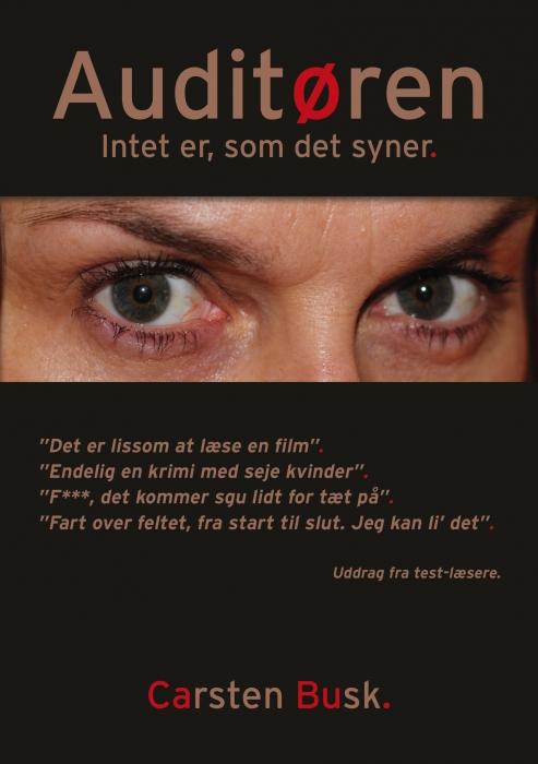 Auditøren (E-bog)