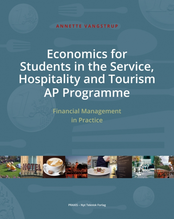 Image of Economics for Students in the Service, Hospitality and Tourism AP Program (E-bog)