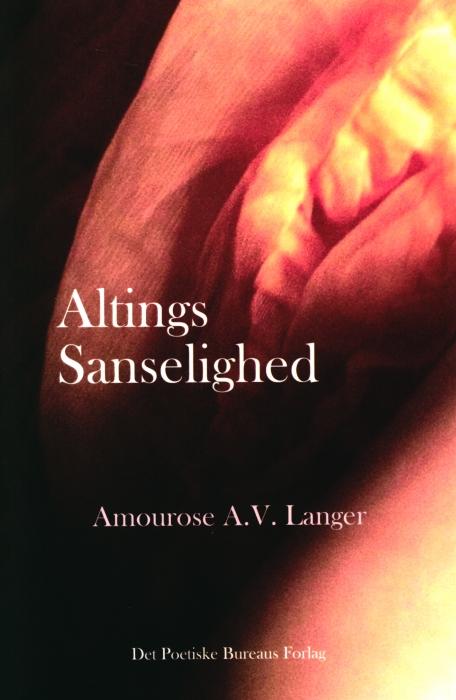 Image of Altings Sanselighed (Bog)