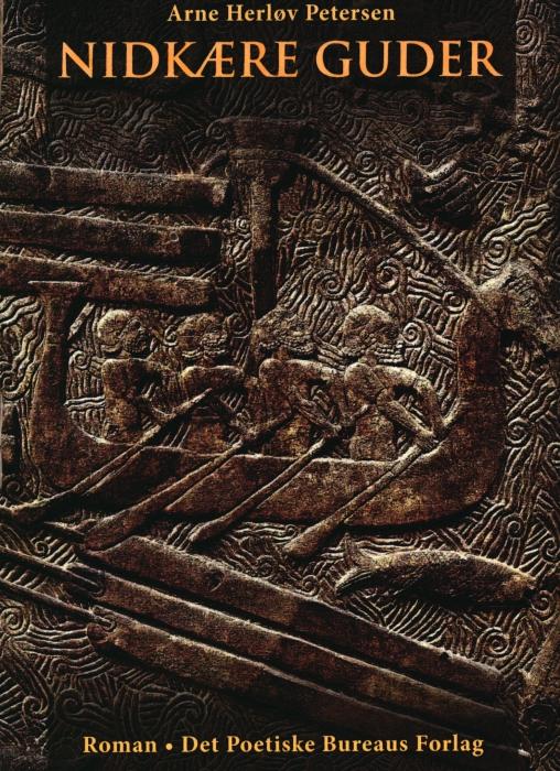 Image of Nidkære guder (Bog)