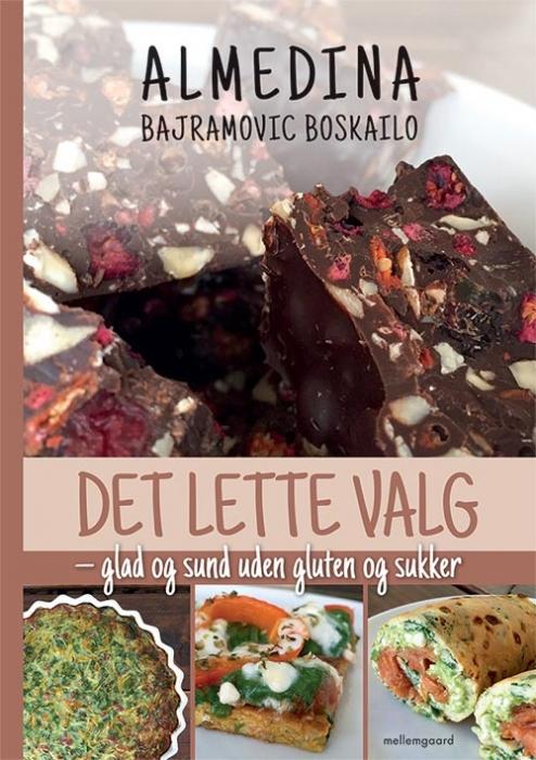 Image of DET LETTE VALG (Bog)