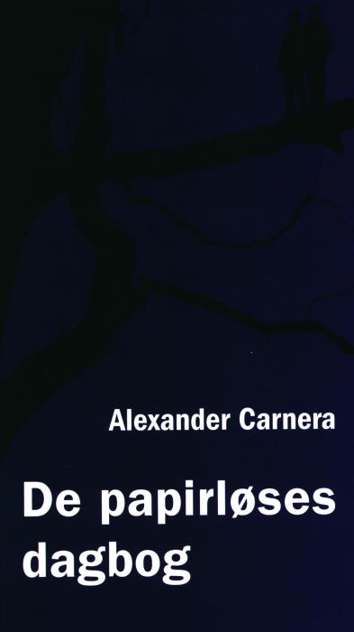 Image of De papirløses dagbog (Bog)