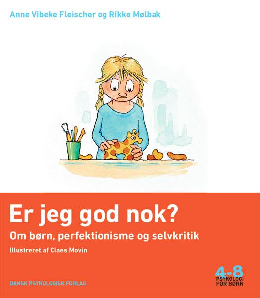 Image of Er jeg god nok? (Bog)