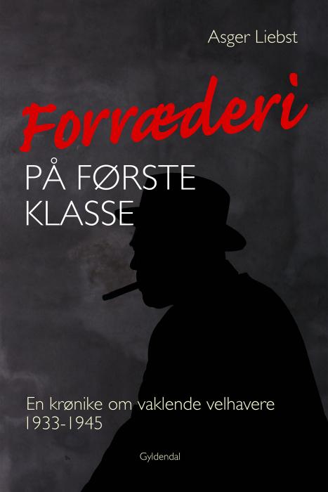 Image of Forræderi på første klasse (E-bog)