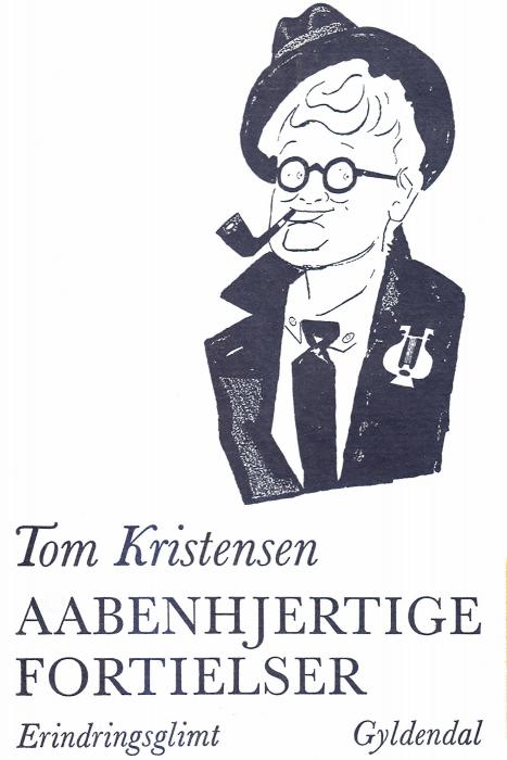 Image of   Aabenhjertige Fortielser (E-bog)