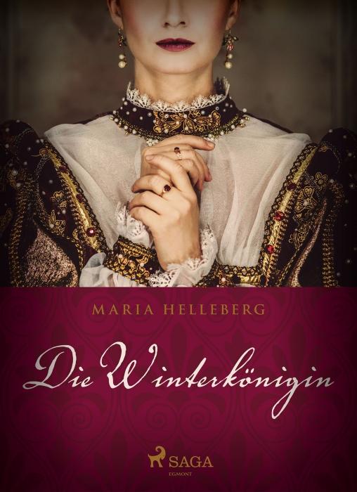 Die Winterkönigin (Lydbog)
