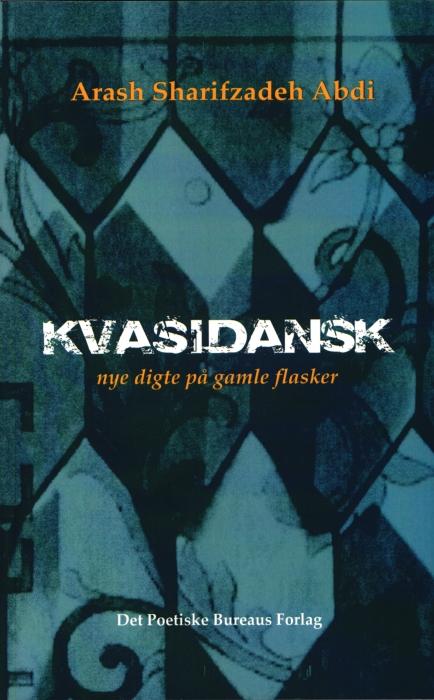 Image of Kvasidansk (Bog)