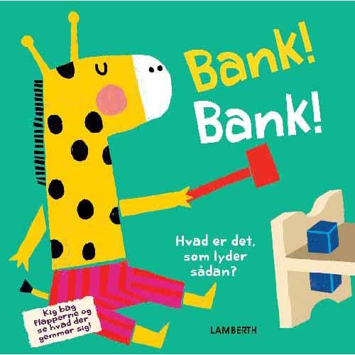 Bank! Bank! (Bog)