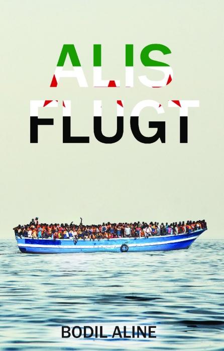 Alis Flugt (Bog)